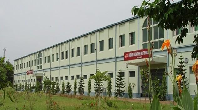 Hamdard Modern Factory